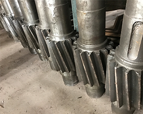 雷蒙磨配件——齿轮传动失效的原因有哪些