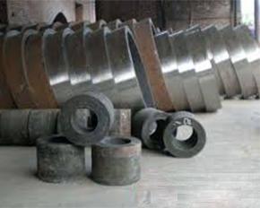 雷蒙磨配件:磨损的雷蒙磨磨辊磨环怎么更换